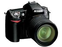 Nikonデジタル一眼レフD80